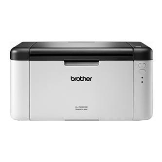 Kompaktní mono laserová tiskárna Brother, HL-1223WE