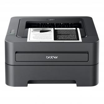 Monochromatická laserová tiskárna Brother, HL-2250DN, HQ-1200dpi, 32MB, PCL6, USB 2.0, Ethernet, duplex