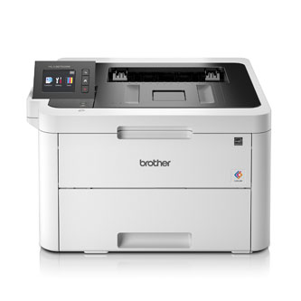 LED tiskárna Brother, HL-L3270CDWYJ1, tiskárna PCL, barevná, bezdrátová
