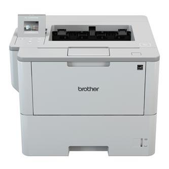 Monochromatická laserová tiskárna Brother, HL-L6400DW, PCL6, 1200dpi, 512MB, USB 2.0, Ethernet, WiFi, duplex