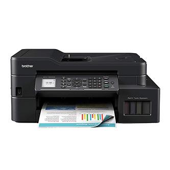 Multifunkční barevná tiskárna Brother, MFC-T920DW, bezdrátová, tisk, kopírka, skener, duplex, kopírka, skenerfax