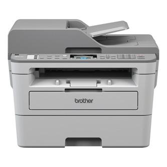 Laserová multifunkční tiskárna Brother, MFC-B7710DN, tisk, kopírka, skener, fax, kopírka, skenerfax