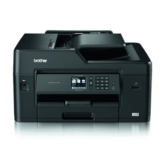Inkoustová multifunkční tiskárna Brother, MFC-J3530DW, USB, Wifi, duplex, kopirka, skenerfax