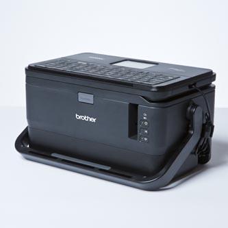 Tiskárna samolepicích štítků Brother, PT-D800W