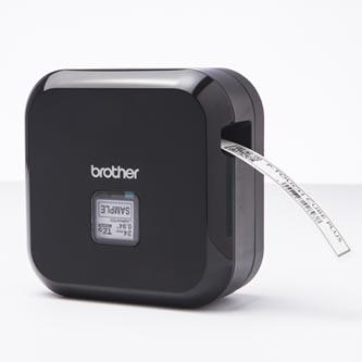 Tiskárna samolepicích štítků Brother, PT-P710BT
