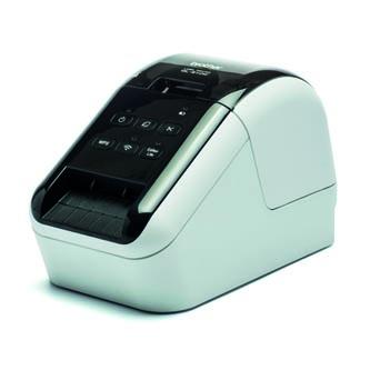 Tiskárna samolepicích štítků Brother, QL-810W