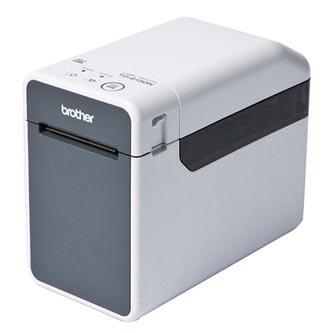 Tiskárna samolepicích štítků Brother, TD-2020