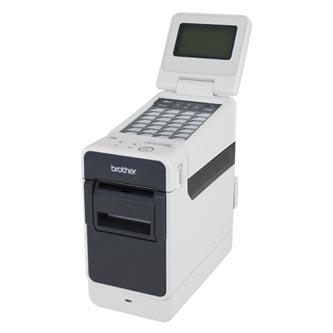 Tiskárna samolepicích štítků Brother, TD-2130NHC