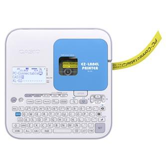 Tiskárna samolepicích štítků Casio, KL-G2