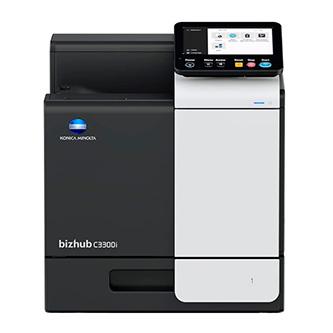 Laserová tiskárna Konica Minolta, AAJT021, Konica Minolta Bizhub C3300i, duplex