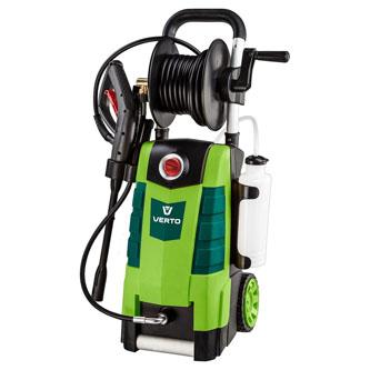 Verto tlaková myčka 52G400, 2000W, 110bar, 6l/min.