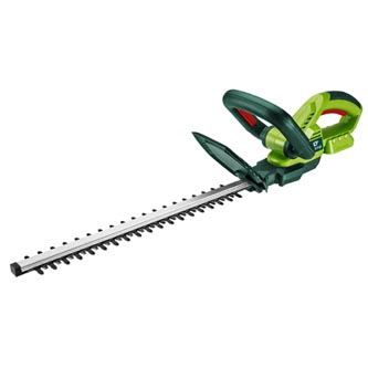 Verto nůžky na živý plot 52G568, 18V, 14