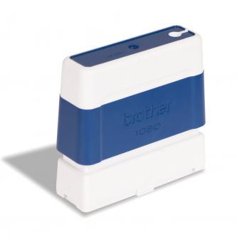 Razítko Brother, PR1060E6P, modré, 10x60mm, min. odběr je 6 ks