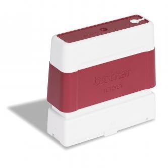 Razítko Brother, PR1060R6P, červené, 10x60mm, min. odběr je 6 ks